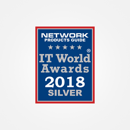 Network-Products-Guide-2018-IT-World-Award-Silver-500x500