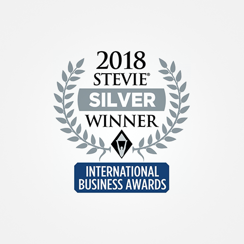 Stevie-2018-International-Business-Award-Silver-500x500
