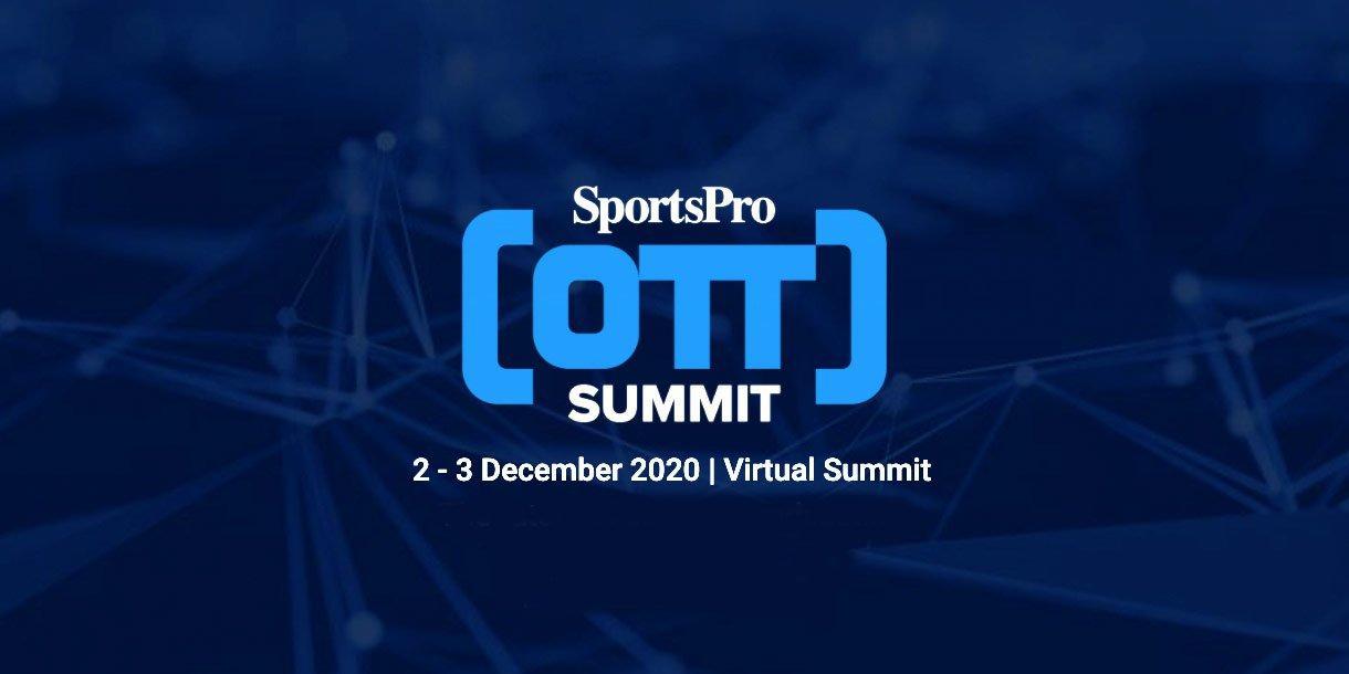 sports pro ott summit image december 2nd 2020