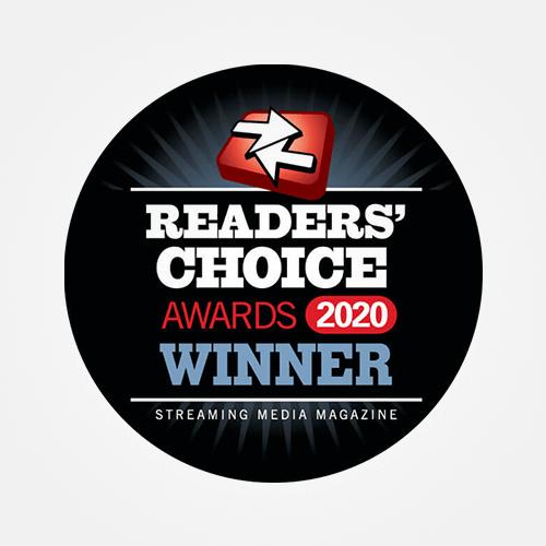 StreamingMediaMagazineReadersChoice-2020-Winner-500x500