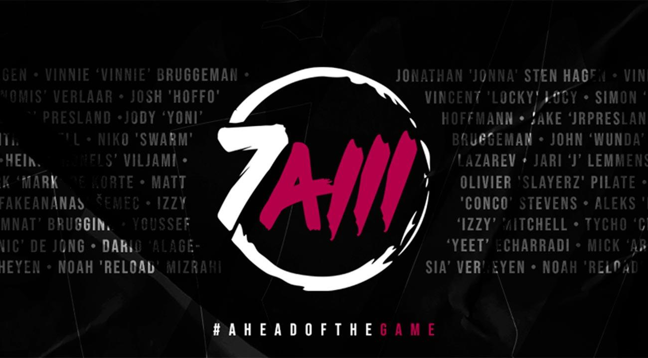 At the Edge of Esports: Team 7AM Speaks