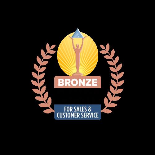 Stevie-2021-Sales-Customer-Service-Bronze-Award-500x500-transparent