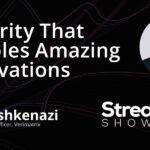 Security That Enables Amazing Innovations
